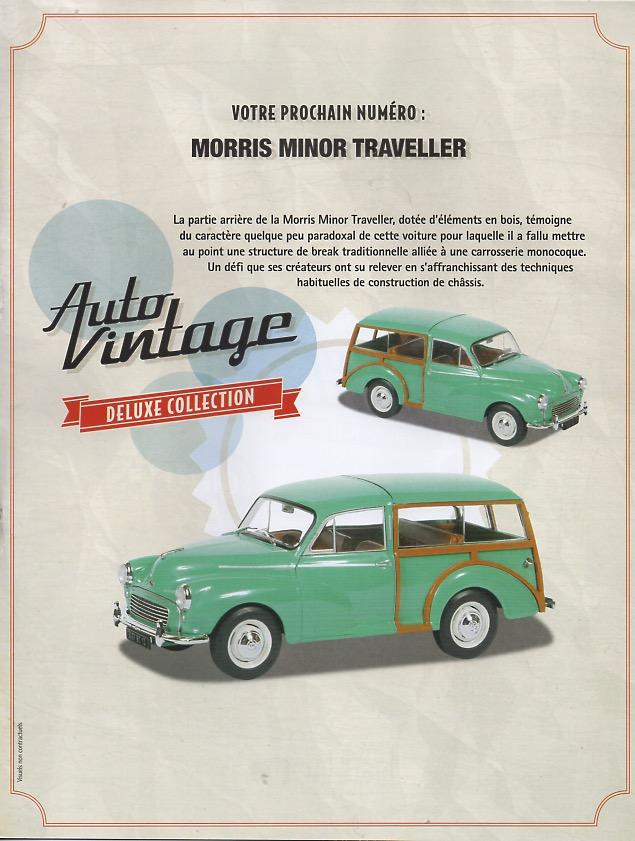 Auto Vintage 1/24 ° - Page 4 Porsch23