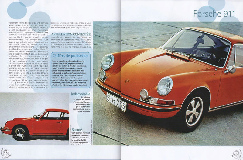 Auto Vintage 1/24 ° - Page 4 Porsch25