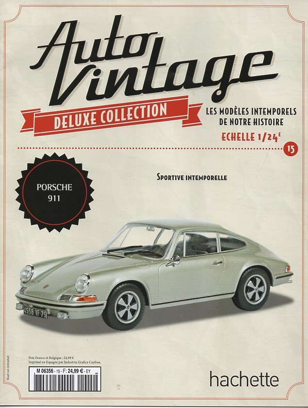 Auto Vintage 1/24 ° - Page 4 Porshe17