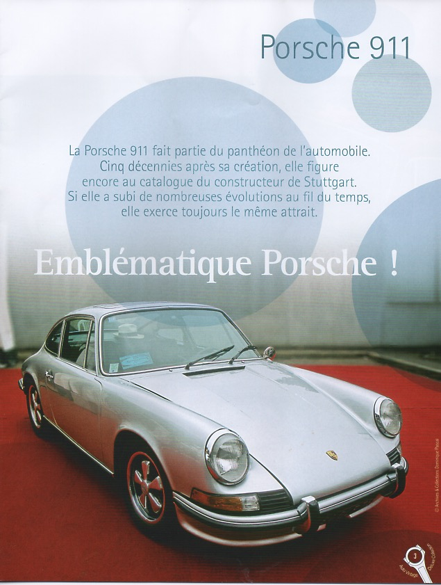 Auto Vintage 1/24 ° - Page 4 Porshe18