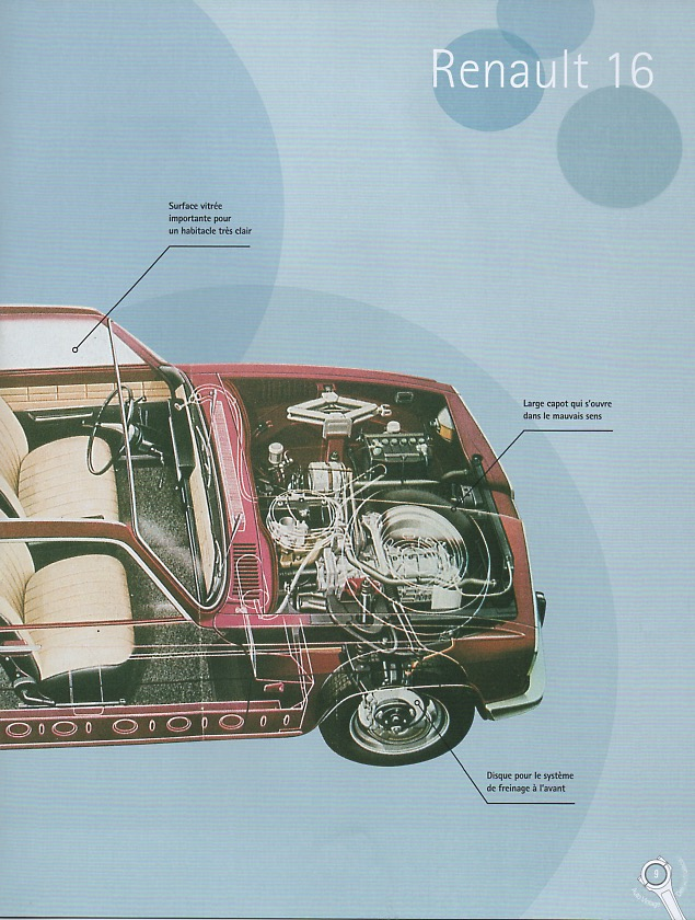 Auto Vintage 1/24 ° - Page 4 Renaul11