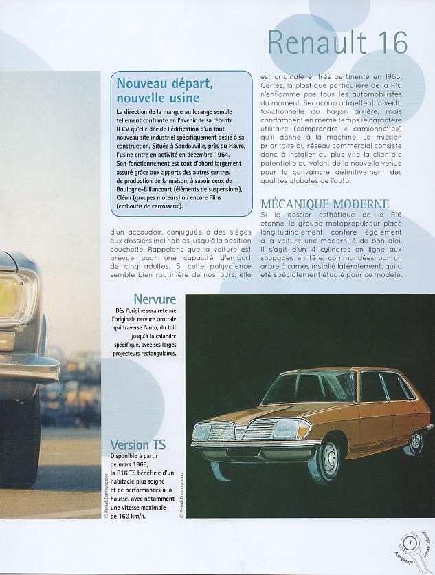 Auto Vintage 1/24 ° - Page 4 Renaul13