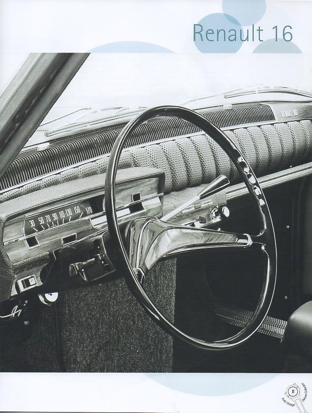 Auto Vintage 1/24 ° - Page 4 Renaul17