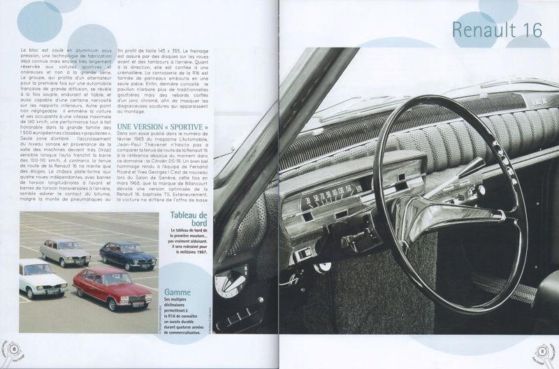 Auto Vintage 1/24 ° - Page 4 Renaul25