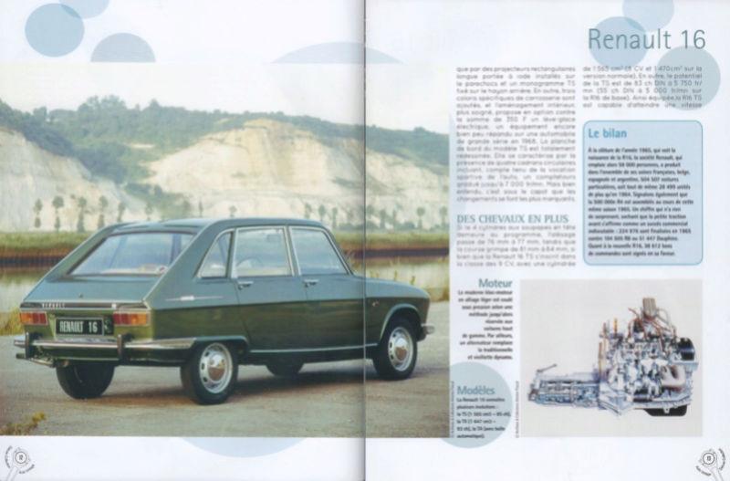 Auto Vintage 1/24 ° - Page 4 Renaul26