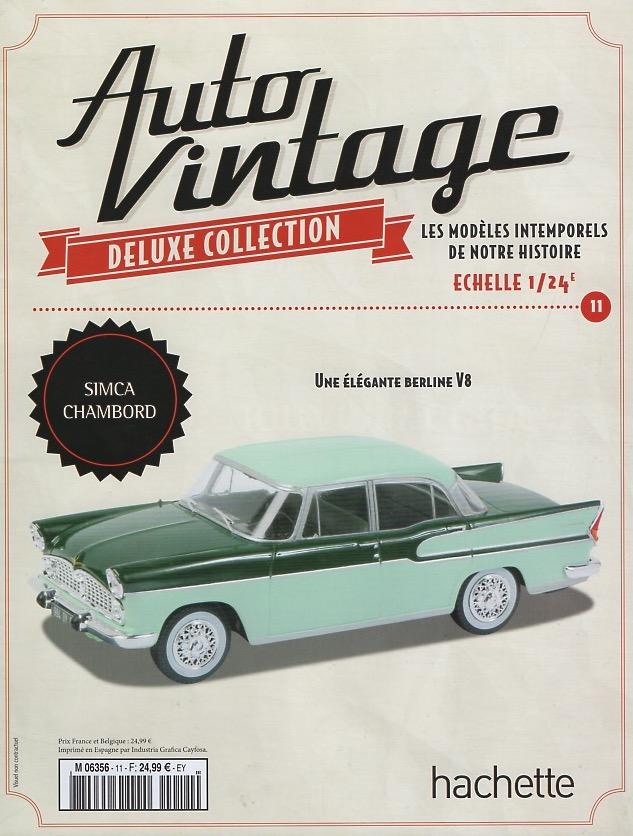 Auto Vintage 1/24 ° - Page 3 Simca_10