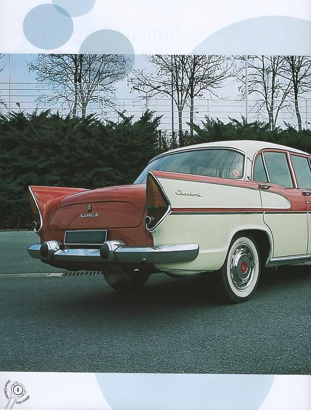 Auto Vintage 1/24 ° - Page 3 Simca_13