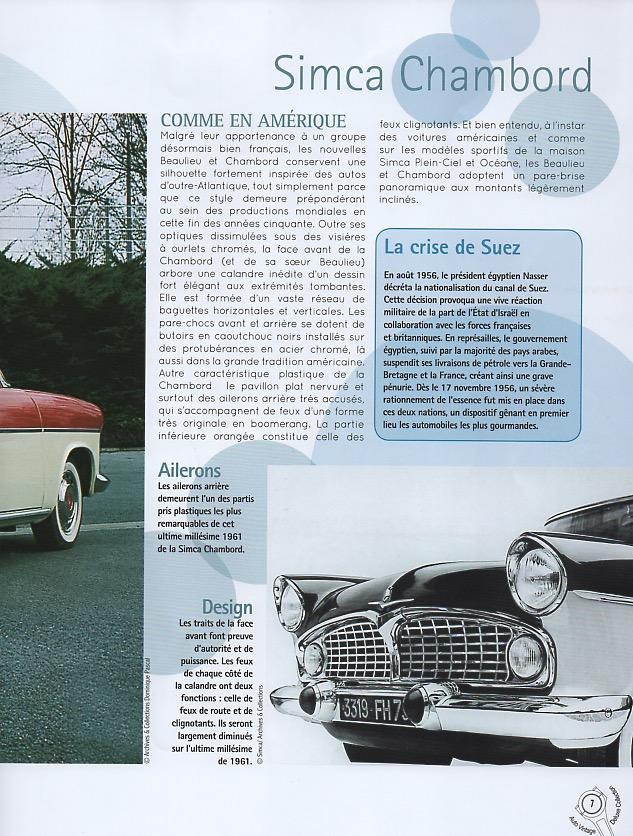 Auto Vintage 1/24 ° - Page 3 Simca_15