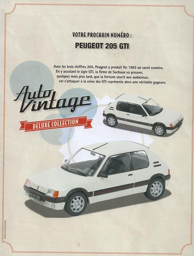 Auto Vintage 1/24 ° - Page 3 Simca_20