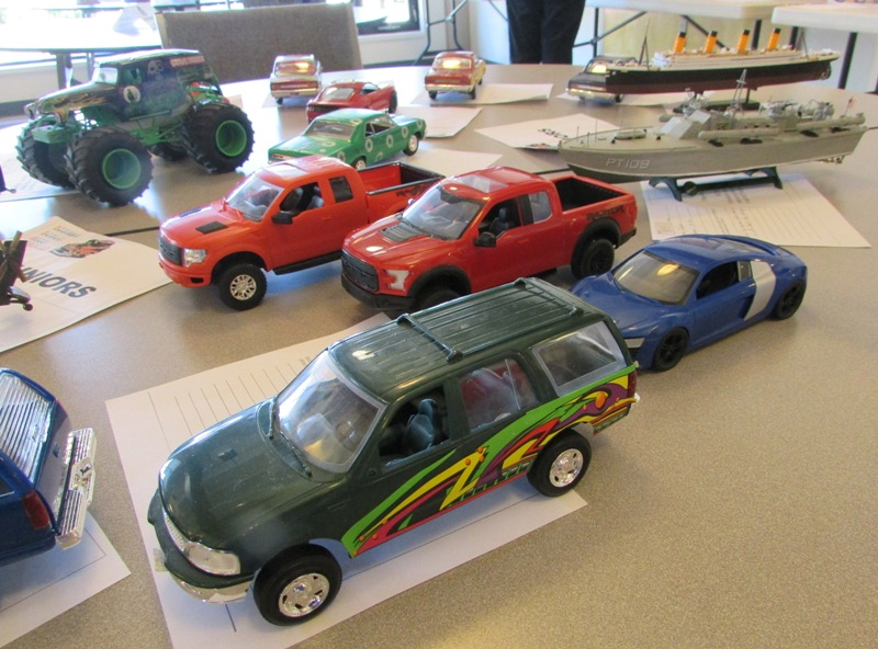 Ottawa Scale Auto Contest #4, Nepean Ontario 00214