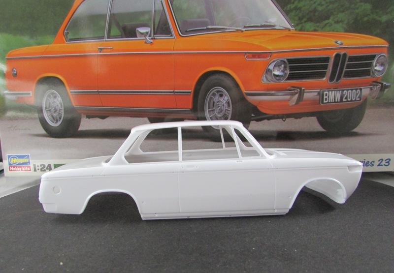 Un nouveau dans mon stock BMW 2002ti 1971  00512