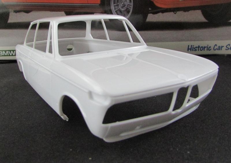 Un nouveau dans mon stock BMW 2002ti 1971  00612