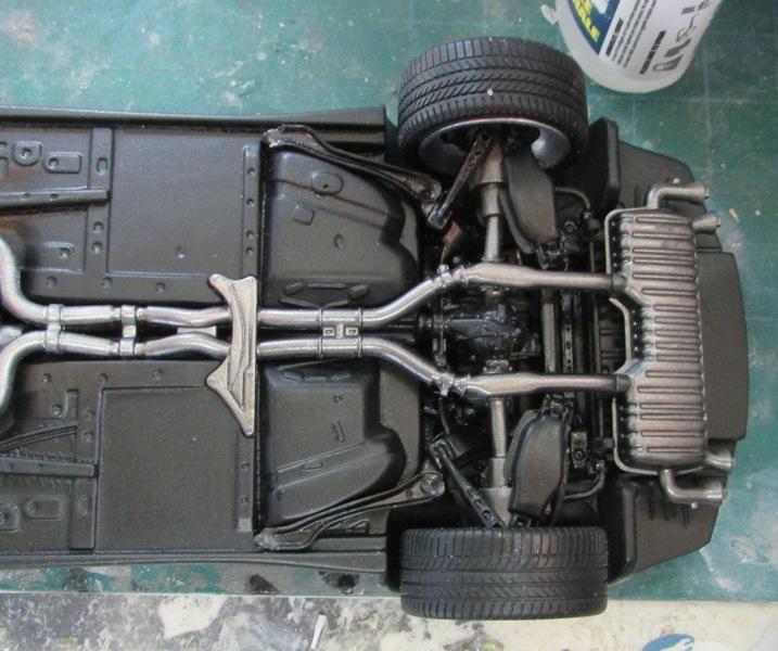 Shop report Camaro SS 2016  00620