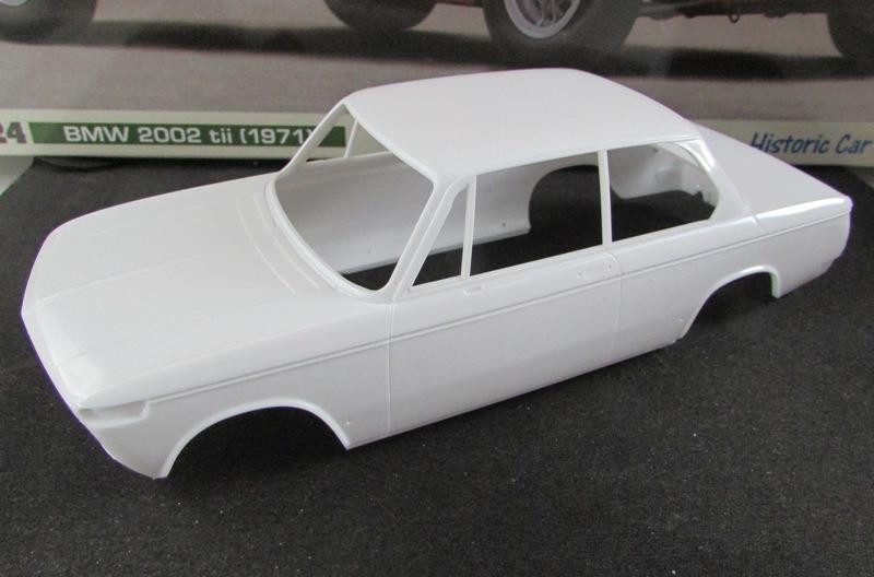 Un nouveau dans mon stock BMW 2002ti 1971  00810