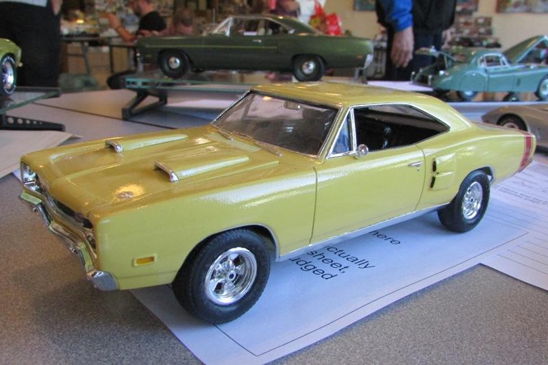 Ottawa Scale Auto Contest #4, Nepean Ontario 02915