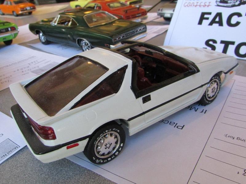Ottawa Scale Auto Contest #4, Nepean Ontario 04013
