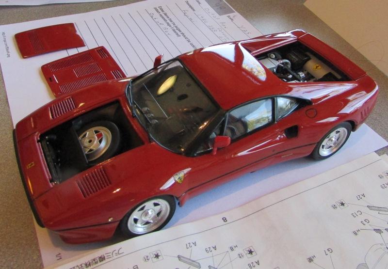 Ottawa Scale Auto Contest #4, Nepean Ontario 05813