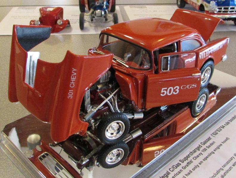 Ottawa Scale Auto Contest #4, Nepean Ontario 08211