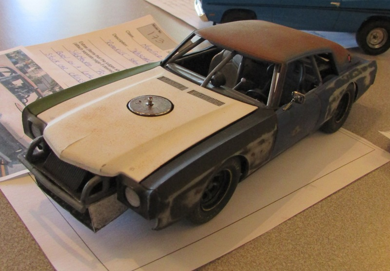 Ottawa Scale Auto Contest #4, Nepean Ontario 11210