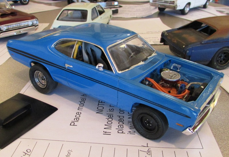 Ottawa Scale Auto Contest #4, Nepean Ontario 11710
