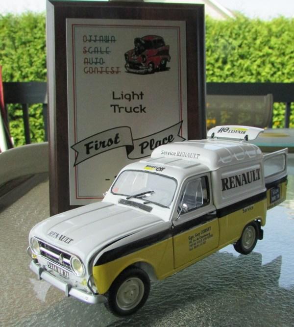 Ottawa Scale Auto Contest #4, Nepean Ontario 15810