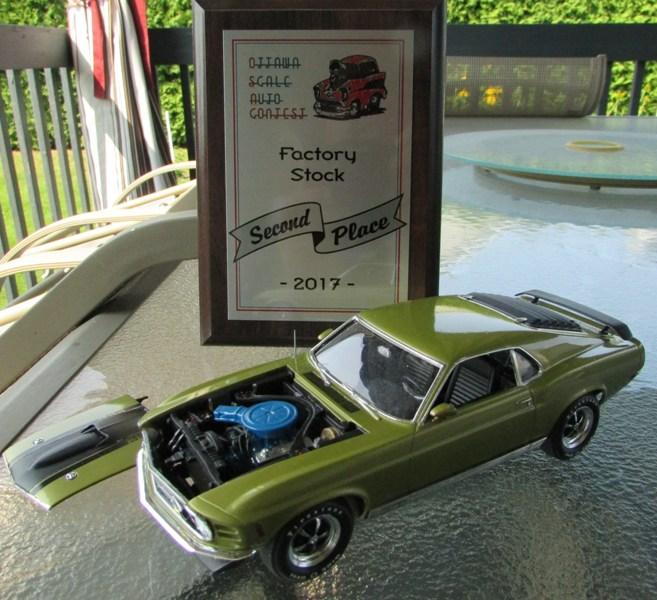 Ottawa Scale Auto Contest #4, Nepean Ontario 16410