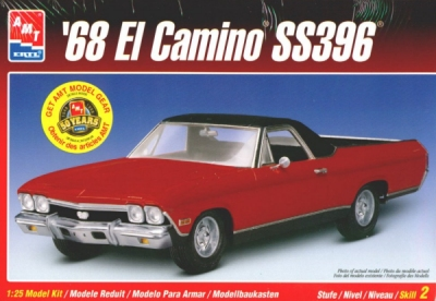 1972 GMC Sprint SP. 454  Be869311