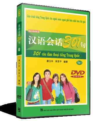 Lịch sử các giáo trình tiếng Trung phổ biến hiện nay Dvdhop10