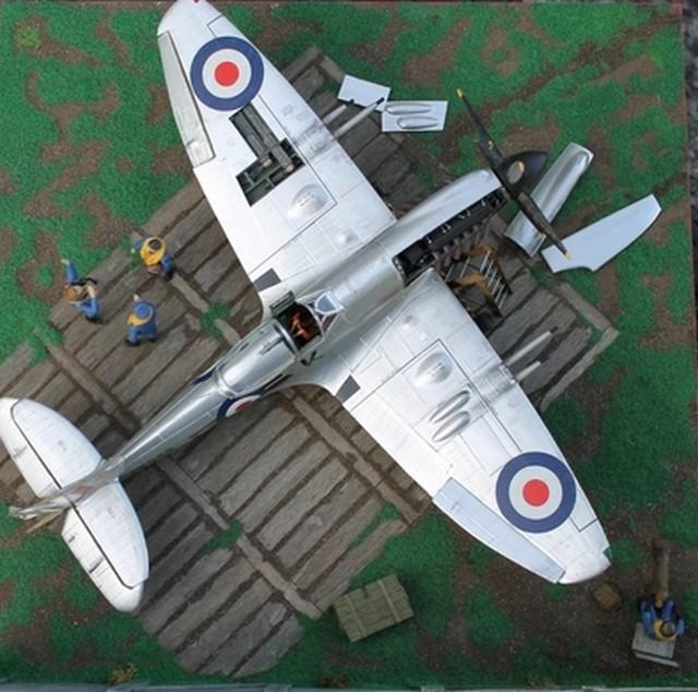 spitfire revell 1/32 Sans_t11