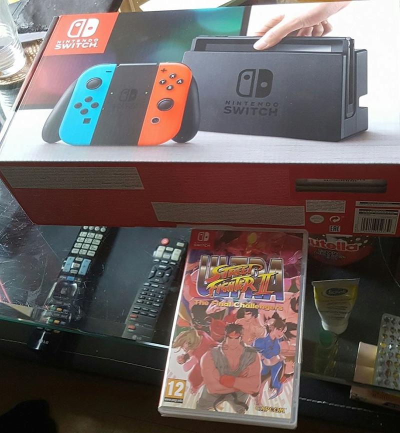 Quelles consoles de jeux vidéo avez vous ? - Page 5 21950810