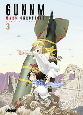 Vos achats d'otaku ! - Page 5 Gunnm-10