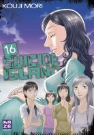 Vos achats d'otaku ! - Page 5 Suicid10