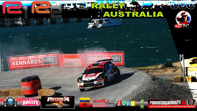 Roadbook Rally Australia R1 y R2 [#RBR] Rally_10