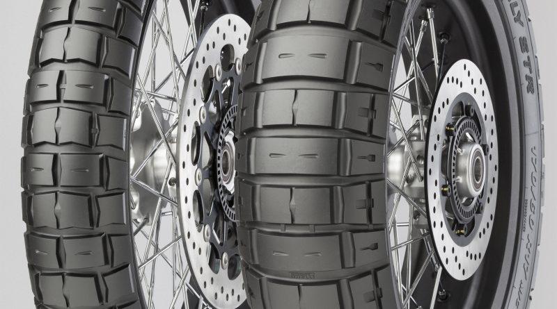 Pirelli SCORPION™ RALLY STR 6set-i10