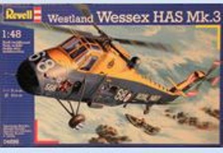 WESSEX HAS MK3 Rev48910