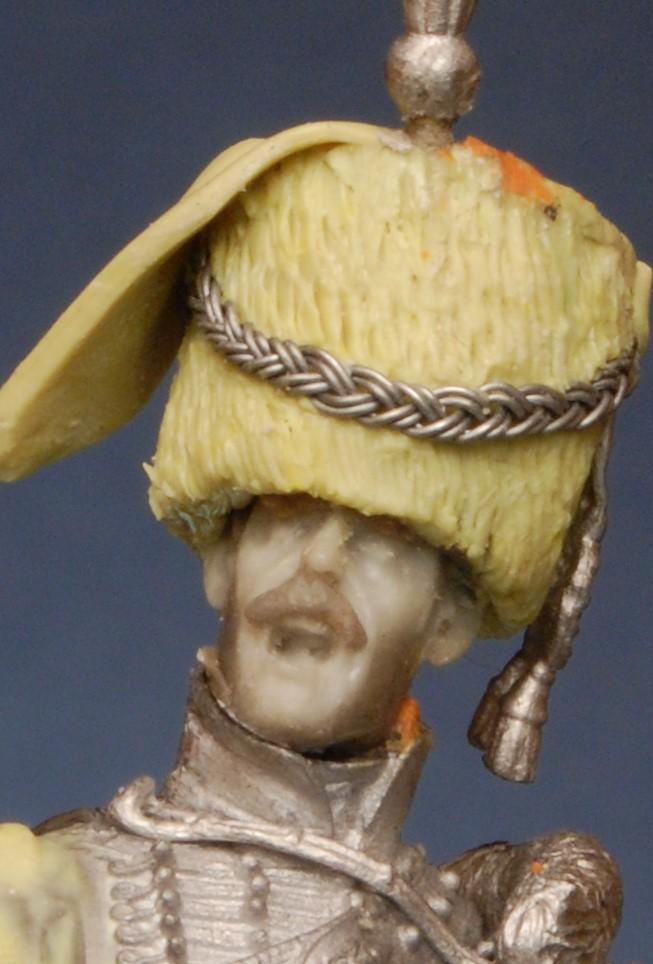 Louis-Charles-Gregoire Maignet colonnel du 9eme hussard Dsc_7710