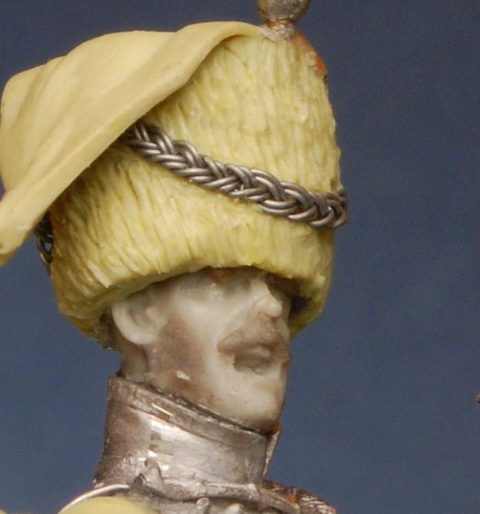 Louis-Charles-Gregoire Maignet colonnel du 9eme hussard Dsc_7711