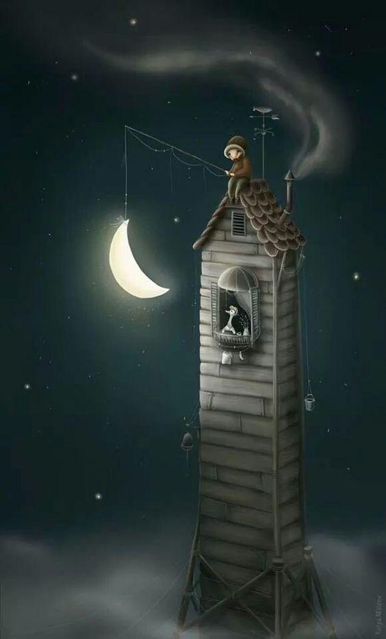 bonzour bonne zournée et bonne nuit notre ti nid za nous - Page 2 0a437510