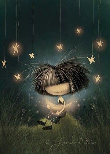 bonzour bonne zournée et bonne nuit notre ti nid za nous - Page 2 78dd7010