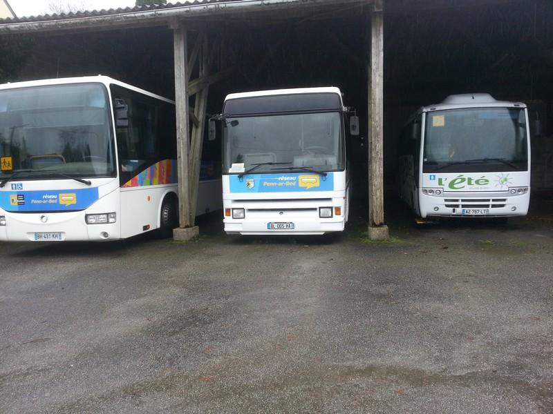 Cars et Bus de Bretagne - Page 2 20121210