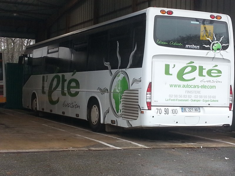 Cars et Bus de Bretagne - Page 2 20121214