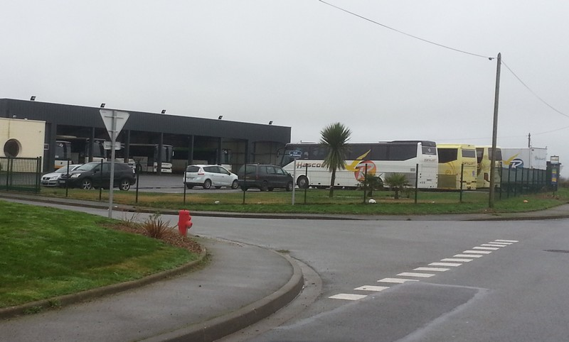 Cars et Bus de Bretagne - Page 2 20130110