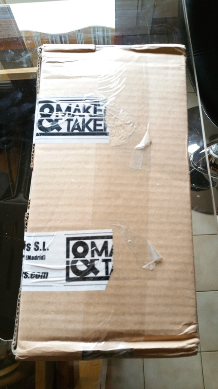 Armeria-Merino l'emballage a évolué, soucis dans la commande résolu avec brio!!! Img_2011