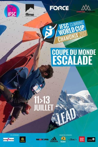 Coupe du Monde d'Escalade 19510410