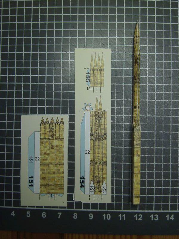 Stephansdom - L'Instant Durable 1:250 - Seite 2 Pict0118