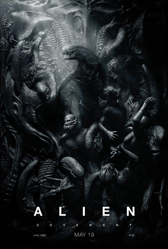 Alien: Covenant Alien_10