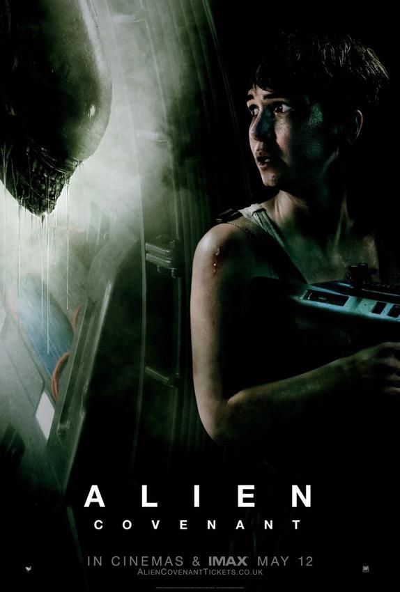 Alien: Covenant Alien_11