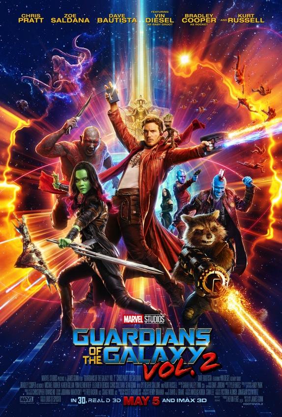 Guardians of the Galaxy Vol. 2 Guardi10
