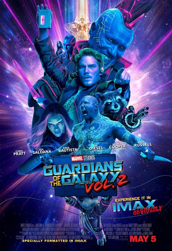 Guardians of the Galaxy Vol. 2 Guardi11