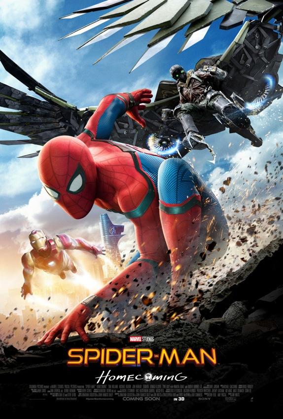 Spider-Man: Homecoming Spider11